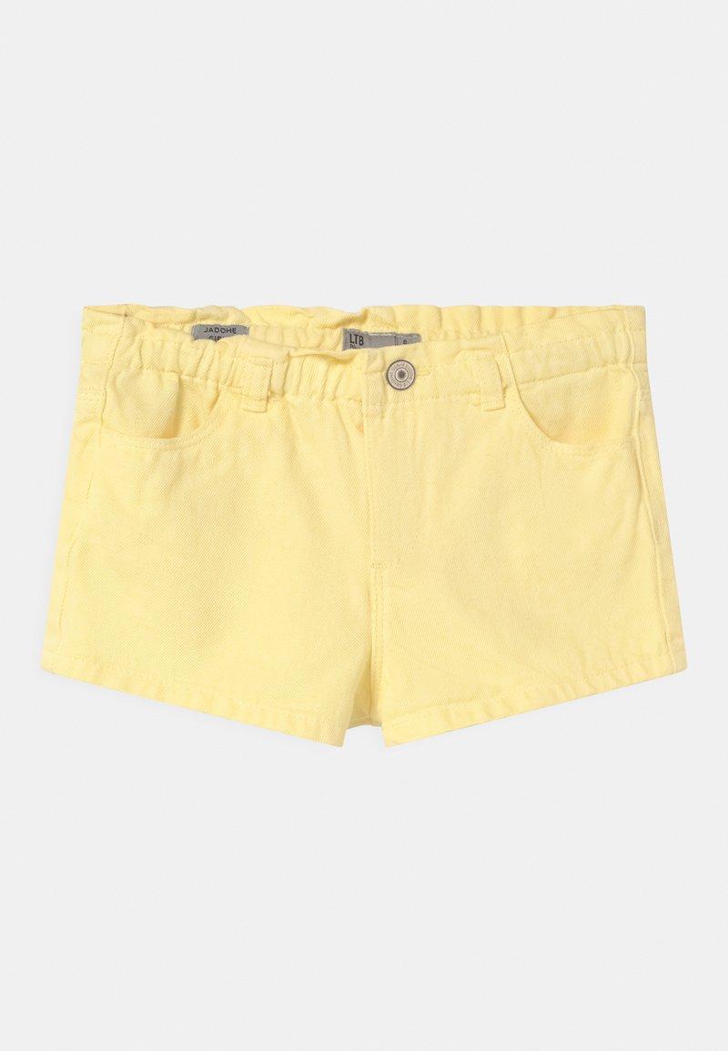 LTB - JADOHE - Denim shorts - sunshine