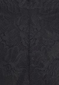 Anna Field - lulu 10 pack brief - Slip - brown/white /nude - 5