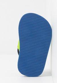 BOSS Kidswear - Sandals - sea/green - 4