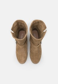 Musse & Cloud - MARTIN - Classic ankle boots - sand - 5