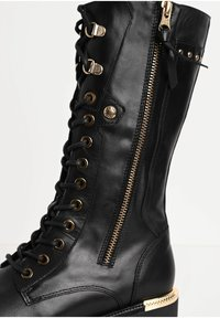 NeroGiardini - Lace-up boots - nero - 5