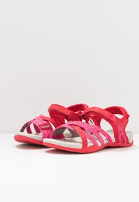 Hi-Tec - SAVANNA II - Outdoorsandalen - pink - 3