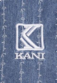 Karl Kani - BASEBALL - Košile - blue - 2