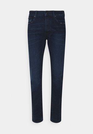 3301 SLIM - Slim fit jeans - dark blue denim