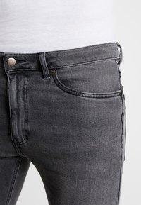 YOURTURN - Jeans Skinny Fit - grey denim - 5