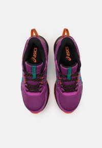 ASICS - GEL-VENTURE 8 - Trail running shoes - digital grape/baltic jewel - 3