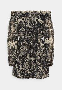 NIKKIE - FAYLEE DRESS - Vestido informal - black - 5