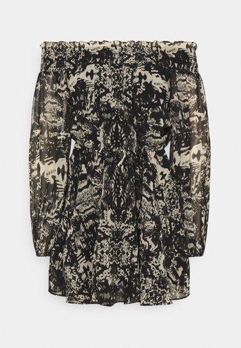 FAYLEE DRESS - Day dress - black