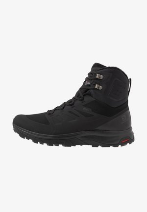 OUTBLAST TS CSWP - Winter boots - black