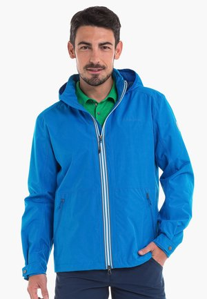 PITTSBURGH - Outdoor jacket - blue