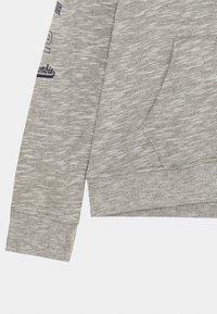 Abercrombie & Fitch - LOGO - Hoodie - grey - 2