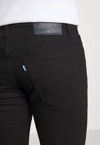 Levi's® Made & Crafted - LMC 511 - Slim fit jeans - lmc black rinse 1 - 4