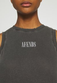 Afends - POLLY - Top - stone black - 5