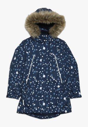 SILDA - Winter coat - navy