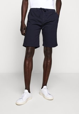 Shorts - navy blue