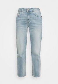 Diesel - D-JOY-BS - Slim fit jeans - light blue - 3