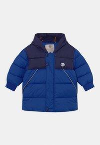 Timberland - PUFFER - Winter coat - electric blue - 0
