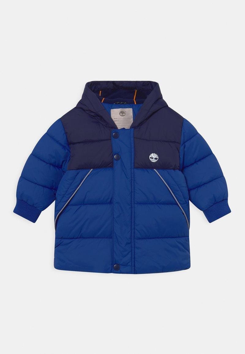 Timberland - PUFFER - Winter coat - electric blue