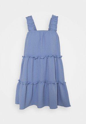 ANNECY DRESS - Sukienka letnia - blue