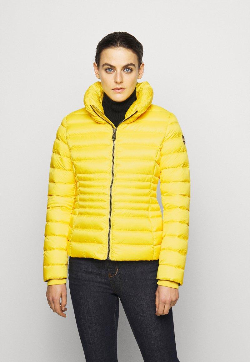 Colmar Originals - LADIES JACKET - Down jacket - pineapple