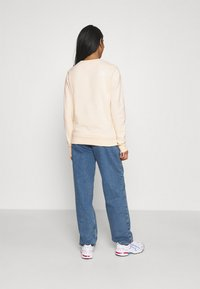 The North Face - STANDARD CREW - Sweatshirt - pink tint - 2