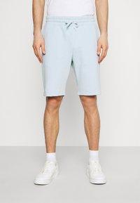 Pier One - 2 PACK - Shorts - pink/light blue - 3