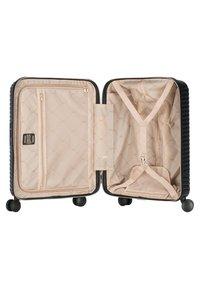 Wittchen - STYLE - Wheeled suitcase - black - 4