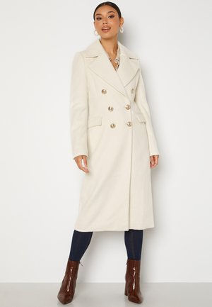 DONETTA  - Classic coat - white