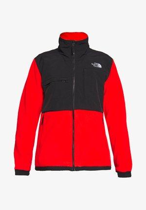 DENALI JACKET  - Fleece jacket - fiery red