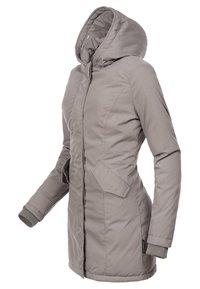 Marikoo - KARMAA - Winter coat - grey - 3