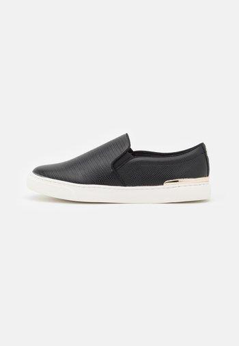 CRENDAN - Sneakers - black