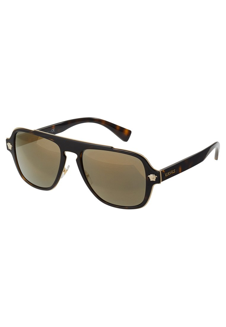 Versace Solbriller - dark havana/mørkebrun TsLry6uEk9PTR0o