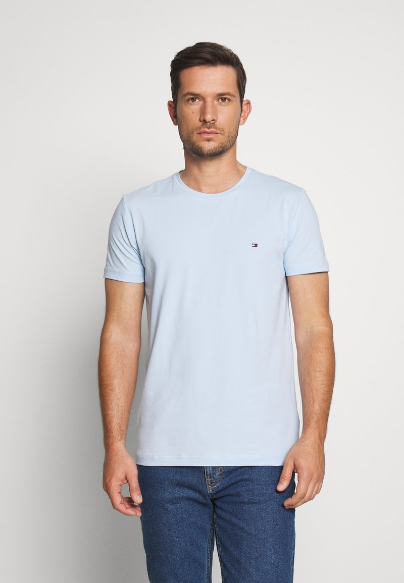 Tommy Hilfiger - T-shirt basic - blue