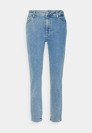 CAILYKB - Jeans relaxed fit - medium blue denim