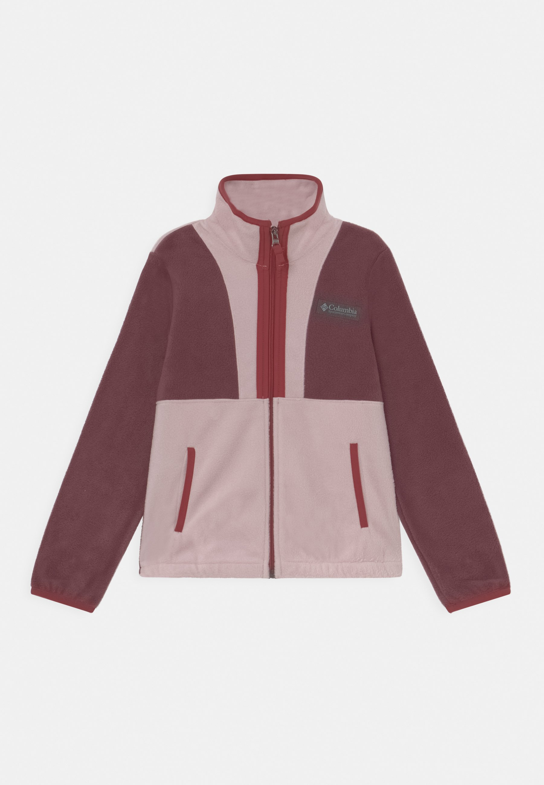 Kids BACK BOWL™FULL ZIP UNISEX - Fleece jacket