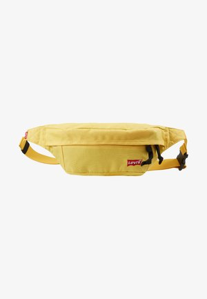 STANDARD BANANA SLING BATWING - Ledvinka - light yellow