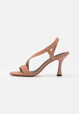 VEGAN ZARIAH - Sandals - beige