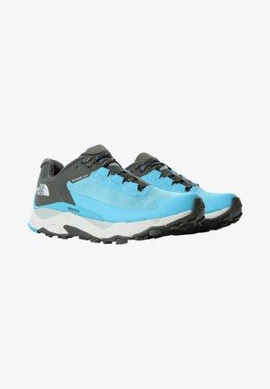 W VECTIV EXPLORIS FUTURELIGHT - Hiking shoes - maui blue zinc grey