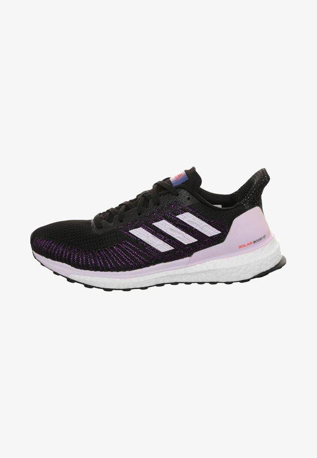 SOLAR BOOST ST 19 LAUFSCHUHE DAMEN - Neutral running shoes - purple