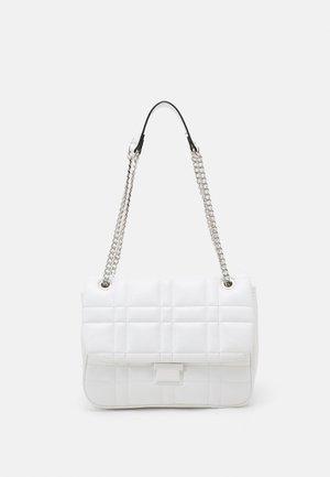 CROSSBODY BAG LANE  - Across body bag - white