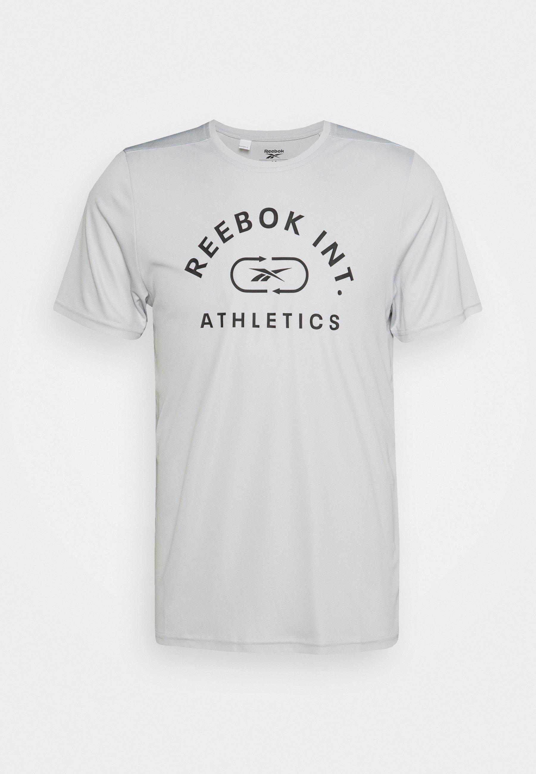 Herrer GRAPHIC TEE - T-shirts print