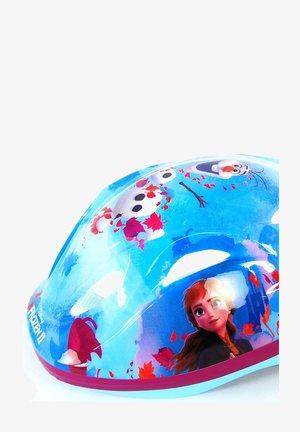 EISKÖNIGIN ANNA ELSA  - Helmet - merhrfarbig