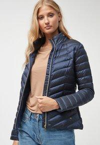 Next - Zimní bunda - blue - 0