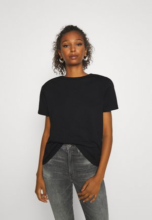 VMEDEN - T-shirts - black