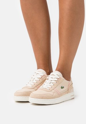 T-CLIP - Trainers - offwhite/light pink