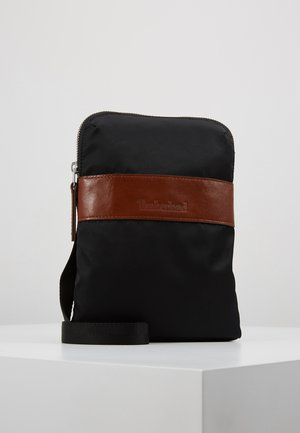 MINI CROSS BODY - Schoudertas - black