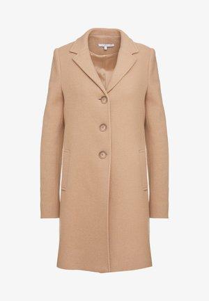 KATIE COAT - Classic coat - camel