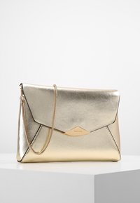 PARFOIS - PARTY ENVELOPE - Clutches - gold - 0