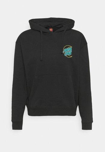 EMPTY MOON  - Sweatshirt - black