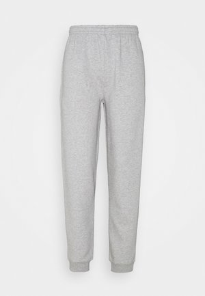 RILEY - Tracksuit bottoms - grau